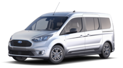 2020 Ford Transit Connect Commercial XLT Passenger Wagon Commercial-truck