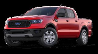 New 2020 Ford Ranger STX Truck SuperCrew Corpus Christi, TX