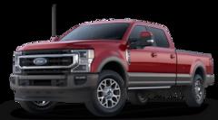 New 2021 Ford F-350 F-350 King Ranch Truck Crew Cab Missoula, MT
