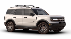 New 2021 Ford Bronco Sport Big Bend SUV near Charleston, SC