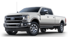 2021 Ford F-350 F-350 King Ranch Truck Crew Cab