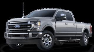 2020 Ford F-350 LARIAT Truck Crew Cab