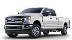New 2021 Ford Super Duty F-350 SRW F-350 XLT Truck Crew Cab for sale near you in Lakewood, CO