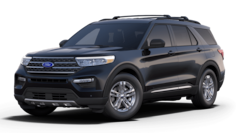 2021 Ford Explorer XLT SUV For Sale Near Manchester, NH