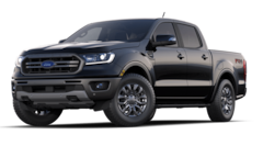 New 2021 Ford Ranger Lariat Truck 1FTER4FH1MLD12283 in Rochester, New York, at West Herr Ford of Rochester