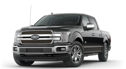 Featured New 2020 Ford F-150 King Ranch Truck for sale in Bennettsville, SC