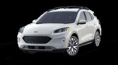 2021 Ford Escape Titanium Hybrid SUV for sale near Tucson, AZ