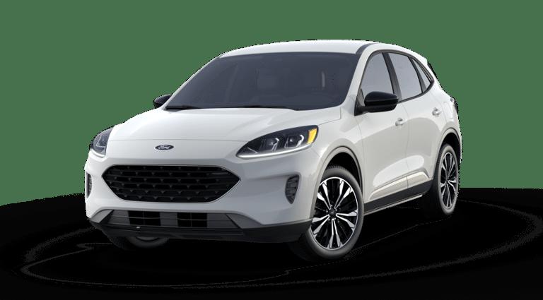 2021 Ford Escape Sport Utility