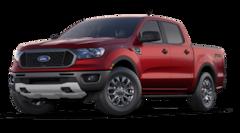 New 2021 Ford Ranger XLT Truck For Sale in Villa Rica, GA