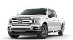2020 Ford F-150 XLT SuperCrew 6.5-ft. Bed 4WD Crew Cab
