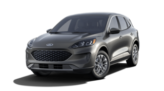 New 2020 Ford Escape SE SUV in Arroyo Grande, CA