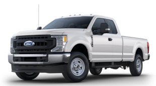 2021 Ford F-250 Extended Cab Pickup