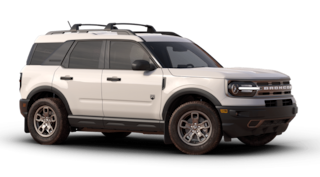 2021 Ford Bronco Sport Big Bend Big Bend 4x4