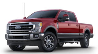 New 2020 Ford F-250 Lariat Truck Crew Cab in Waycross