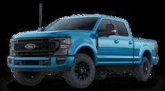 2020 Ford F-250 Super Duty 4WD SRW Truck