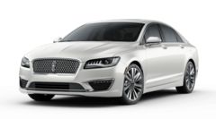 2019 Lincoln MKZ Reserve II Car