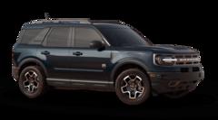 2021 Ford Bronco Sport Big Bend SUV 3FMCR9B60MRA38113