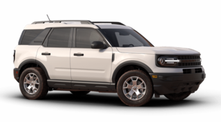 2021 Ford Bronco Sport Base 4x4 SUV