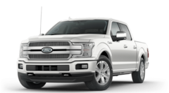 2020 Ford F-150 Platinum Pickup