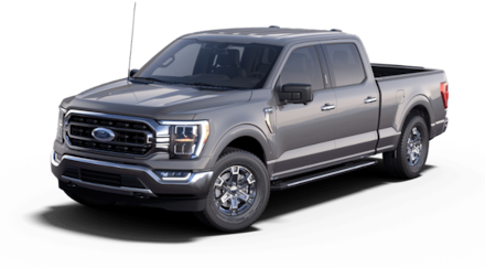 Featured New 2021 Ford F-150 XLT Truck for Sale in Alexandria, MN
