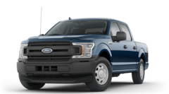 2020 Ford F-150 XL Truck SuperCrew Cab 1FTEW1C44LKE64670