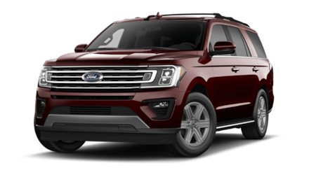 New 2021 Ford Expedition XLT SUV for sale in Darien, GA at Hodges Ford