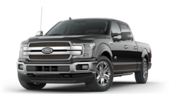 New 2020 Ford F-150 King Ranch Truck for Sale in Sturgis, MI