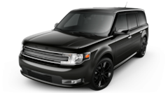 2019 Ford Flex SEL AWD Crossover