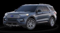2021 Ford Explorer Limited SUV for sale in Arcadia, LA