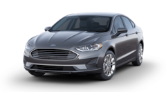 2020 Ford Fusion SE Sedan For Sale in Green Bay, WI
