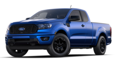 New 2020 Ford Ranger XLT Truck for Sale in Vista, CA