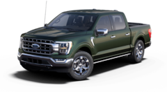 New 2021 Ford F-150 Lariat Truck FN7109 for Sale in Palatka, FL, at Beck Ford Lincoln