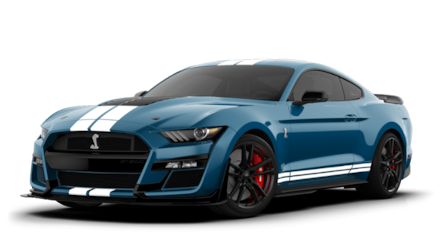 2021 Ford Mustang Shelby GT500 Fastback Car