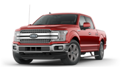 2019 Ford F-150 LARIAT w/Navigation LARIAT 4WD SuperCrew 5.5 Box