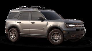 2021 Ford Bronco Sport Big Bend SUV