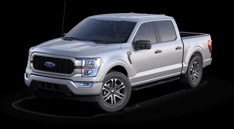 2021 Ford F-150 Truck