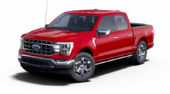 New 2021 Ford F-150 Lariat Truck for sale in Anson, TX