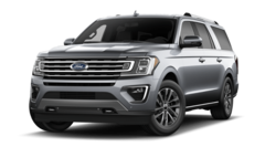 New 2020 Ford Expedition Limited MAX SUV 1FMJK2AT8LEA71680 11283 near Park Rapids
