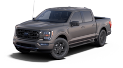 New 2021 Ford F-150 Supercrew - 4X4 - 302A High Truck for sale in Merced, CA