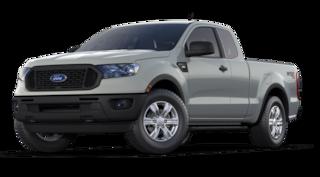 2021 Ford Ranger XL XL 4WD SuperCab 6 Box