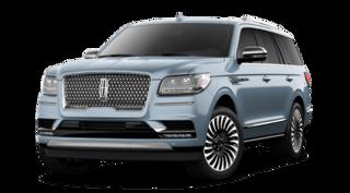 2020 Lincoln Navigator Black Label LB20321