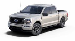New 2021 Ford F-150 XLT Truck Key West