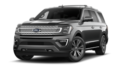 New Ford for sale 2020 Ford Expedition Platinum 4x4 SUV A51100 in Aurora, MO