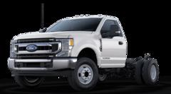 2020 Ford Super Duty F-350 DRW Truck Regular Cab