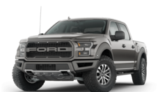 New 2020 Ford F-150 Raptor Raptor 4WD SuperCrew 5.5 Box for sale in Edinboro, PA