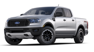New 2021 Ford Ranger XL Truck For Sale McComb MS