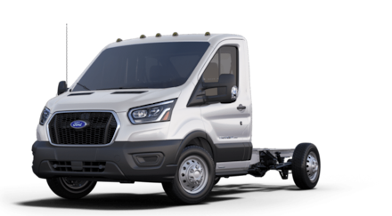 2020 Ford Transit Chassis Chassis Cab CAB CHASSIS