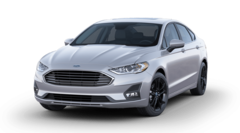 New 2020 Ford Fusion SE Sedan in Manteca