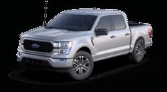 2021 Ford F-150 Truck SuperCrew Cab