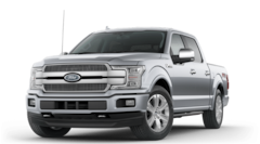 New 2020 Ford F-150 Platinum Truck for Sale in Palatka, FL, at Beck Ford Lincoln